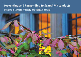 Preventing & Responding to Sexual Misconduct